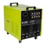 Aparat sudura ProWeld WSME-250 TIG/WIG (AC/DC) 400V