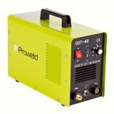 Aparat taiere plasma ProWeld CUT-40