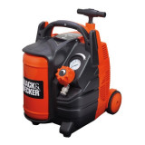 Compresor BD 195/5 MYT Black&Decker cu maner de transport