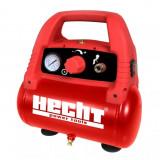 Compresor fara ulei Hecht 2806
