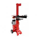 Despicator electric de busteni 2200 W, presiune maxima 6 tone HECHT 6061