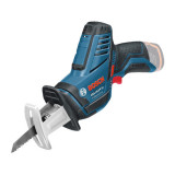 Ferastrau sabie cu acumulator Bosch GSA 10,8 V-LI