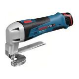 Foarfeca electrica pentru tabla Bosch GSC 10,8 V-LI