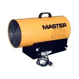 Generator aer cald pe gaz Master GPL BLP 33 E