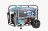 Generator Blade Industrial 6600, 6000 W