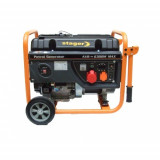 Generator curent benzina Stager GG7300-3W