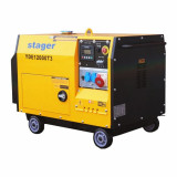 Generator curent diesel Stager YDE12000T3