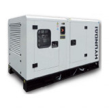 Generator de curent trifazat Hundai DHY16KSE 12kW
