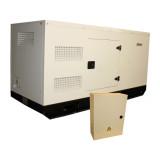 Generator Senci SCDE 97YS-ATS, Putere max. 97 kVA, 400V