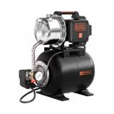 Hidrofor Black&Decker 1100W 4600 l/h 19 l - BXGP1100XBE