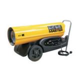 Incalzitor ardere directa de inalta presiune MASTER B 180 48 kW
