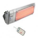 Incalzitor cu lampa infrarosu Heliosa 9.3 2000W IPX5 Amber Light - 9/3S20BTW