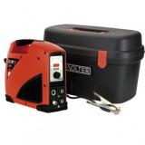 Invertor sudura 180 A TIG electrod 1,6-3,25mm Solter ICONTIG1880HF