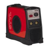Invertor sudura 200 A electrod 1,6-4mm 7,5Kg Solter - STYL205DI