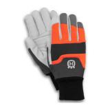 Mănuși cu 5 degete Functional 16 (cu protecție pentru motoferăstrău)