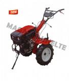 Motocultor 9CP, diesel, Rotakt RO135S