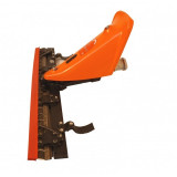Motocultor multifunctional ProGarden BT330 9CP cu freza 65 cm si bara cosire