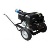 Motopompa de presiune pe benzina DWP 390 K4 cu motor KAMA DWP 390 K4