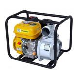 Motopompa ProGARDEN PB30Pro benzina, apa curata, pornire la sfoara
