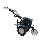 Motosapa DKD HS 500 new + remorca 500 kg + vermorel 16 L