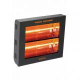 Panou radiant cu lampa infrarosu Varma 4000 w V400/2V-40X5 cablu 2x1.5m
