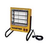 Panou radiant infrarosu MASTER TS 3 A