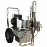 Pompa airless hidraulica debit 10 l/min. motor 3,75 kW PAZ-9800e
