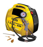 Air kit mini compresor aer Stanley 8 Bar