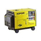 Generator curent diesel Kipor KDE 12000 TA