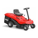 Tractor de tuns iarba cu autopropulsie Hecht 5161 SE