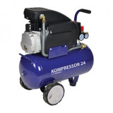 Compresor aer REM Kompressor 24