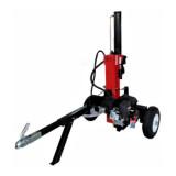 Despicator de lemne cu motor termic, DB 22-60-VB