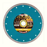 Disc diamantat pentru gresie Diatech Python 230 mm, PYTHON230