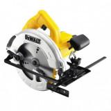 Ferastrau circular 65mm 1350W DeWalt - DWE560