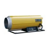 Generator aer cald pe motorina suspendat MASTER BS 230, 65kW