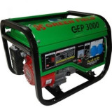 Generator curent Green Field GEP 3000