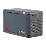 Generator de curent monofazat cu gaz metan propan PRAMAC GA10000