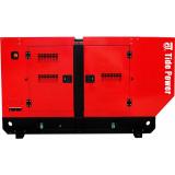 Generator diesel Tide Power TC40C-F cu automatizare