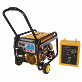 Generator open frame Stager FD 3600E+ATS