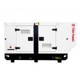 Generator Tide TC15C-T, diesel, automatizare