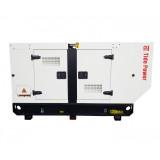 Generator Tide TC20C-T, diesel, automatizare