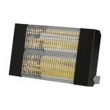 Incalzitor pentru terasa electric cu raze infrarosii Calore IRC3000CN, 3000 W