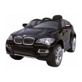 Masina pentru copii BMW X6- BLACK