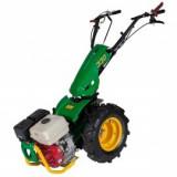 Motocultor multifunctional ProGarden BT 330 9 CP + Freza 90 CM