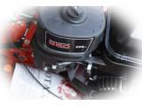 Motocultor Rotakt RO80BS (ROG80) Briggs & Stratton pachet accesorii 2