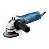 Polizor unghiular, 750W, 125 mm Bosch GWS 750-125 S