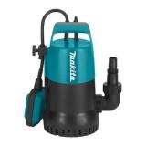 Pompa submersibila Makita 1100W 14400 l/h PF1010