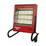 Radiator electric cu infrarosu Sial Munters putere 2.400W LOT 2,4FE