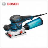 Slefuitor cu vibratii Bosch GSS 230 AVE cutie carton