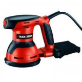 Slefuitor Orbital Black&Decker 260W